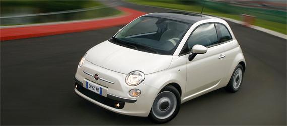 Fiat 500 (Фиат 500)