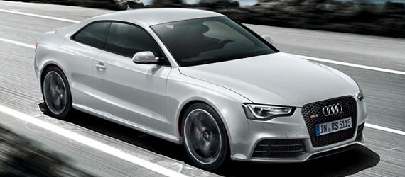 Audi RS5 (Ауди РС5)