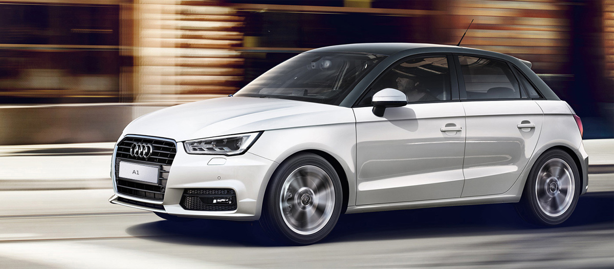 Audi A1 Sportback (Ауди А1 Спортбек)