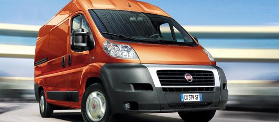 Fiat Ducato (Фиат Дукато)