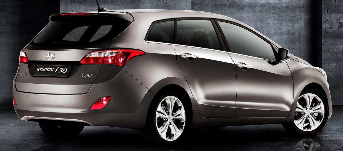 Hyundai i30 (Хендай i30)