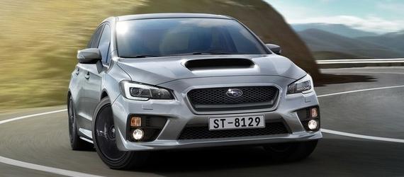 Subaru WRX (Субару WRX)