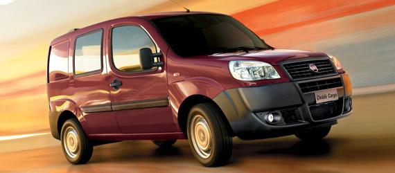 Fiat Doblo Cargo (Фиат Добло Карго)