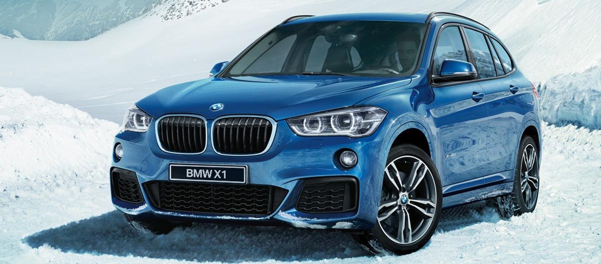 BMW X1 (БМВ Х1)