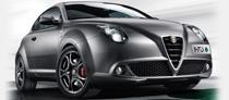 Alfa Romeo MiTo (Альфа Ромео МиТу)