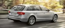 Audi A4 Avant (���� �4 �����)