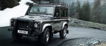 Land Rover Defender (���� ����� ��������)