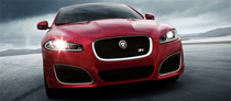 Jaguar XFR (Ягуар XFR)