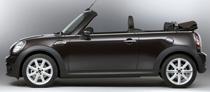 MINI Cabrio (МИНИ Кабрио)