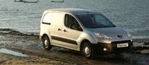 Peugeot Partner Tepee VU (���� ������� ����)