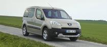 Peugeot Partner Tepee VP (���� ������� ����)