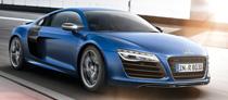 Audi R8 (Ауди Р8)