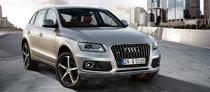 Audi Q5 (Ауди КУ5)