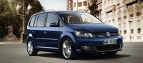 Volkswagen Touran (����������� �����)