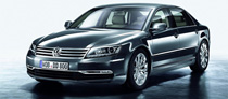 Volkswagen Phaeton (����������� ������)