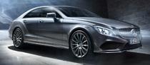 Mercedes-Benz CLS (Мерседес-Бенц ЦЛС)