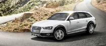 Audi A4 allroad (���� �4 �������)