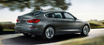 BMW 5-er Gran Turismo (��� 5 ����� ���� �������)