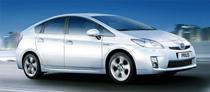 Toyota Prius (������ �����)