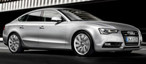 Audi A5 Sportback (Ауди А5 Спортбек)