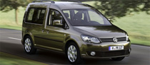 Volkswagen Caddy (����������� �����)