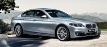 BMW 5-er (БМВ 5 серии)