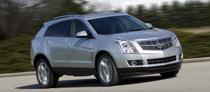 Cadillac SRX (Кадиллак СРХ)