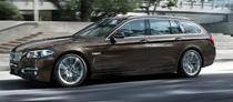 BMW 5-er Touring (БМВ 5 серии Туринг)