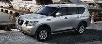 Nissan Patrol (������ ������)