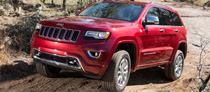 Jeep Grand Cherokee (Джип Гранд Чероки)