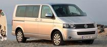 Volkswagen Caravelle (����������� �������)