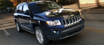Jeep Compass (Джип Компас)