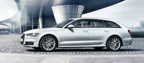 Audi A6 Avant (Ауди А6 Авант)