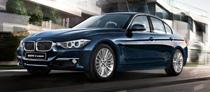 BMW 3-er (БМВ 3 серии)