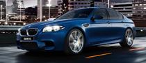 BMW M5 (БМВ М5)