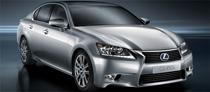 Lexus GS (Лексус GS)