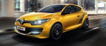 Renault Megane RS (���� ����� ��)