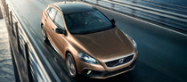 Volvo V40 Cross Country (Вольво В40 Кросс Кантри)