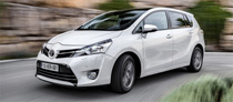 Toyota Verso (������ �����)