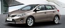 Toyota Auris (������ �����)