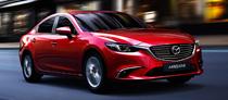 Mazda6 (Мазда 6)