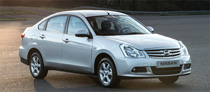 Nissan Almera (������ ������)
