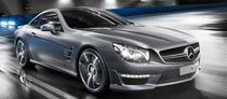 Mercedes-Benz SL (Мерседес-Бенц SL)
