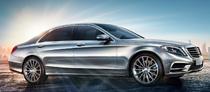 Mercedes-Benz S-����� (��������-���� S-�����)