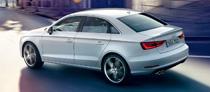 Audi A3 Sedan (Ауди А3 Седан)