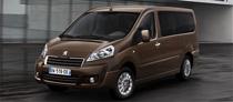 Peugeot Expert Tepee (���� ������� ����)