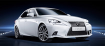 Lexus IS (Лексус IS)