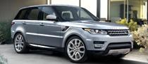 Range Rover Sport (Рейндж Ровер Спорт)