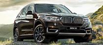 BMW X5 (БМВ Х5)