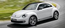 Volkswagen Beetle (Фольксваген Жук)